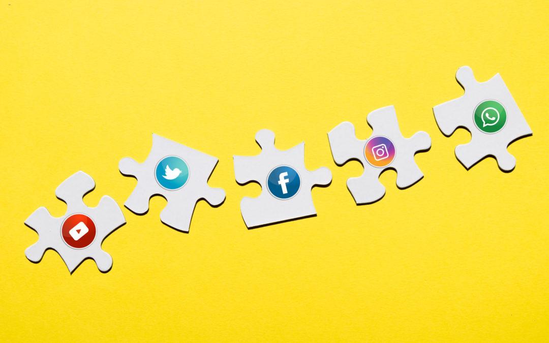10 tendances social media 2020